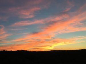 Sunset LkChatuge 6-18-16